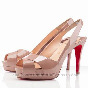 Chaussures_Louboutin_Pas_Cher_Christian_Louboutin_Soso_100mm_Slingbacks_Nude-9713-1