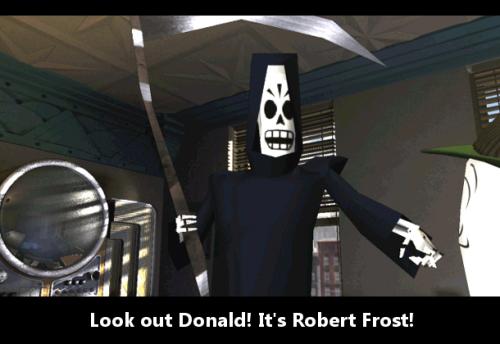 ItsRobertFrost