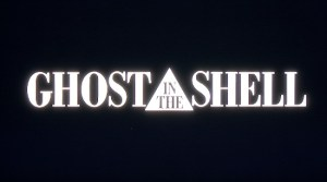 title ghost in the shell