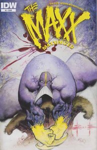 The Maxx Maxximized
