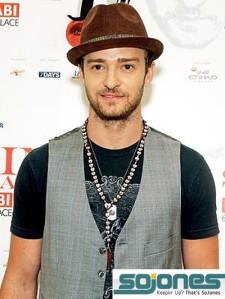 Justin-Timberlake-Fedora