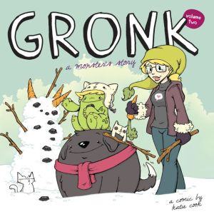 GronkVol2