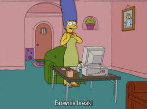 BrownieBreak