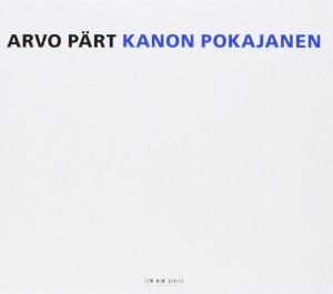 ArvoPart_KanonPokajanen