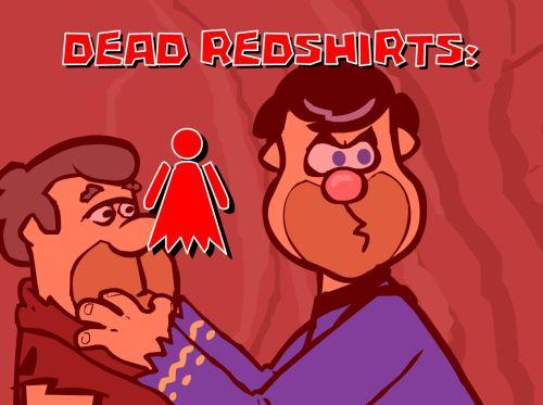 DeadRedshirts