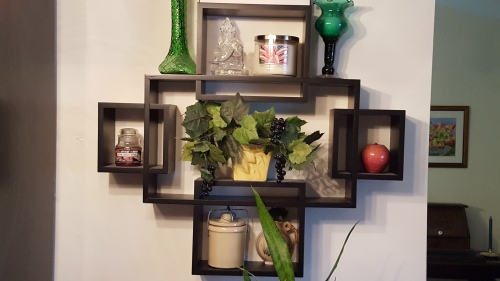 KitchenShelves